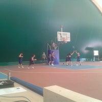 Photo taken at Centro sportivo le Prate by Nicoletta E. on 6/7/2013