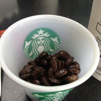 Photo taken at Starbucks by Kaan Ö. on 3/31/2013