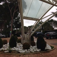 Foto scattata a Hotel Marinetta da Medhanie Z. il 1/19/2014