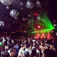Photo taken at Bubu Lounge Disco by Luiz N. on 5/11/2013