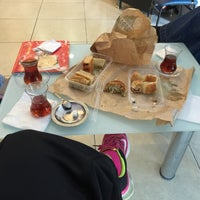 Photo taken at Pandora Bayan Kuaförü by Meliha D. on 9/29/2016