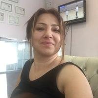 Photo taken at Pandora Bayan Kuaförü by Meliha D. on 5/12/2016