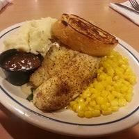 Photo taken at IHOP by Kenneth H. on 5/2/2013