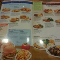 Photo taken at IHOP by Kenneth H. on 6/28/2013