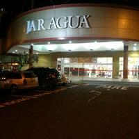 Photo taken at Shopping Jaraguá by Tony O. on 6/9/2013
