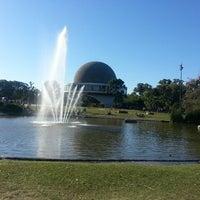 Photo taken at Planetario Galileo Galilei by Pato F. on 3/29/2013