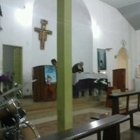 Photo taken at Igreja São Francisco De Assis by Gerge D. on 3/6/2013