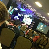 Photo taken at Breakaway Conference by Taylor C. on 6/14/2013