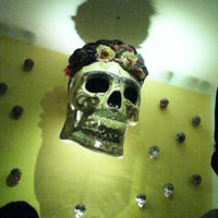 Photo taken at Kahlo galeria bar by Cone M. on 4/20/2014