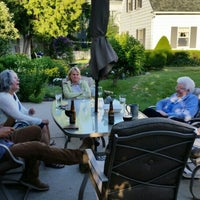 Photo taken at Schubring Party Patio by Kurt S. on 6/30/2016