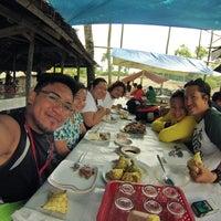 Photo taken at Malatapay by JakeD on 7/30/2014