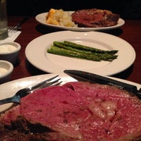 Photo taken at Stonewood Grille & Tavern by Maria R. on 5/11/2014