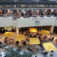 Photo taken at City Place by Jose C. on 2/28/2013