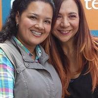 Photo taken at Avenida Las Vegas by Zuleima M. on 9/21/2014