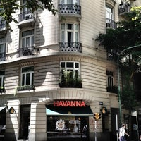 Photo taken at Havanna by Daniela R. on 3/2/2013