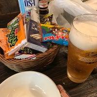 Foto tomada en 池袋駄菓子バー por しゃろ ろ. el 3/11/2018