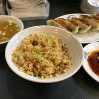 4/3/2018にしゃろ ろ.が揚州麺房で撮った写真