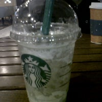 Photo taken at Starbucks by Annisa P. on 7/24/2013