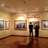 """Foto tomada en Museo Nacional de la Acuarela """"Alfredo Guati Rojo"""" por Lucy G. el 8/8/2014"""