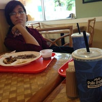 Photo taken at Pollo Tropical by Analie S. on 6/16/2013