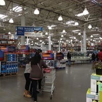 Photo taken at Costco Wholesale by Yuliya B. on 4/28/2013