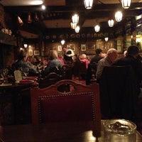 Photo taken at Lord Fletcher Inn by αηηῘє  on 11/25/2012