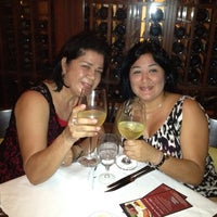 Photo taken at Ruth's Chris Steak House by Shar F. on 9/9/2013
