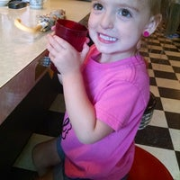 Photo taken at Kates Diner by Shannon A. on 8/22/2014