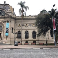 Foto scattata a Barrio Bellas Artes da Closs H. il 6/23/2018