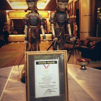 Photo taken at Best Western Premier Hotel Solo by Devy U. on 3/2/2013
