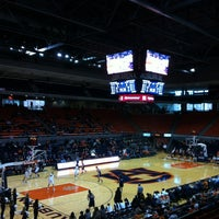 Photo taken at Auburn Arena by ML F. on 12/29/2012