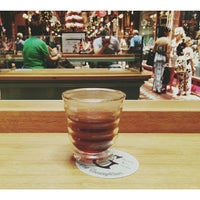 รูปภาพถ่ายที่ Gumption by Coffee Alchemy โดย Keong S. เมื่อ 1/4/2014