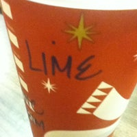Photo taken at Starbucks by Yeltsin L. on 11/22/2012