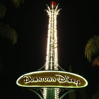 Photo taken at Downtown Disney District by Para T. on 7/25/2013