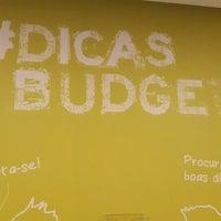 Foto tirada no(a) ibis Budget Hotel por Ursula P. em 1/7/2016
