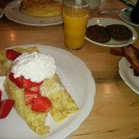 Photo taken at The Original Pancake House - Cherry Hills by Ryan Mayor V. on 2/1/2014