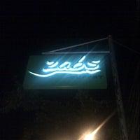 Photo taken at Zabs Buffet by Jdrew R. on 12/1/2012