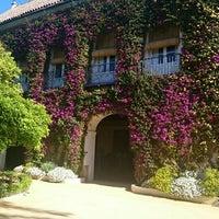 Photo taken at Palacio de las Dueñas by saida s. on 5/3/2016