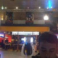 Photo taken at Cineplexx Hohenems by Markus P. on 4/16/2013