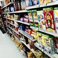 Photo taken at Tru Valu Supermarket by Saara R. on 5/3/2014