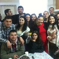 Photo taken at Elzem Eğitim by Murat K. on 3/14/2013