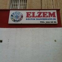 Photo taken at Elzem Eğitim by Murat K. on 3/4/2013