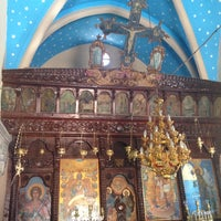 Photo taken at Kalopetra Monastery by 💋лолиьта💋 on 8/14/2015