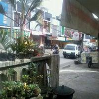 Photo taken at Jalan Gajayana by Nanda P. on 3/14/2013