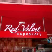 Das Foto wurde bei Red Velvet Cupcakery von Ibrahim A. am 3/8/2013 aufgenommen