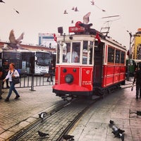 Photo taken at Taksim by Kevin C. on 7/1/2013