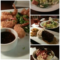 Photo taken at Milestones Grill & Bar by Jes C. on 2/15/2014