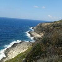 Das Foto wurde bei Grotta Del Genovese von dl am 6/29/2013 aufgenommen