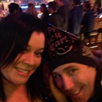 Photo taken at Champs Lounge by Nikki on 1/1/2014