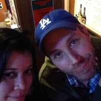 Photo taken at Champs Lounge by Nikki on 3/8/2014